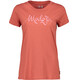 Maloja SandraM. T-Shirt Women maple leaf